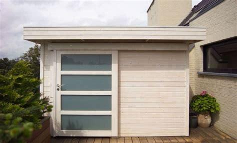 tokyo flat roof garden shed sheds
