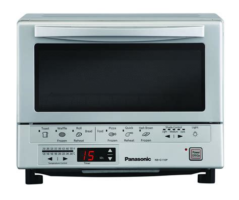 Oven Toaster Panasonic we wholesale panasonic flashxpress toaster oven nb g110p