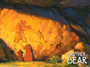 brother bear free desktop wallpapers hd widescreen mobile