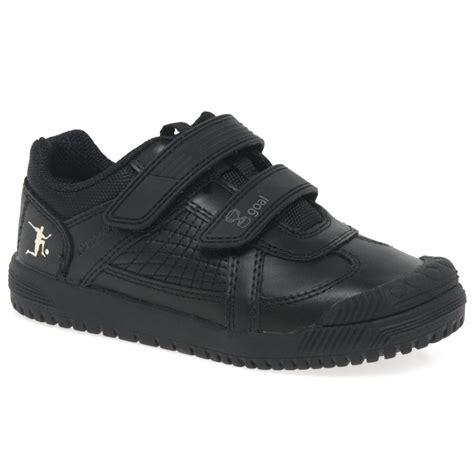 start rite cup boys black school shoes charles