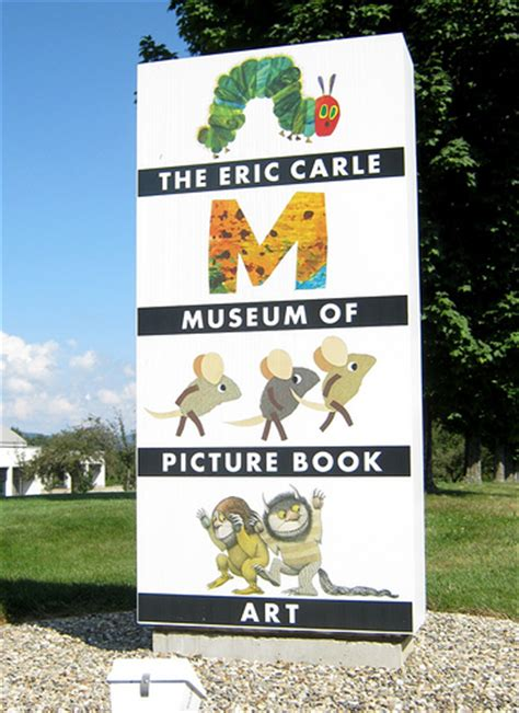 eric carle picture book museum eric carle museum of picture book a photo on flickriver