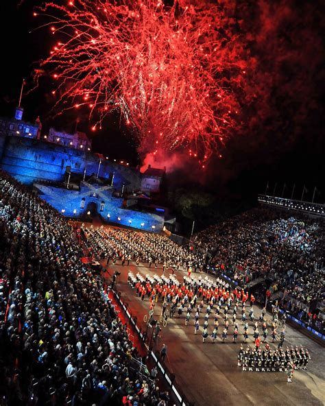 edinburgh military tattoo royal edinburgh