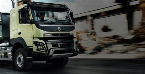 volvo trucks website volvo fmx ingebouwde beschikbaarheid volvo trucks