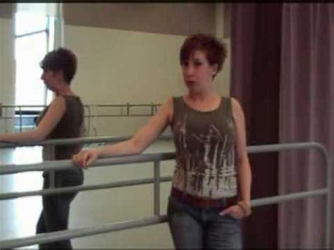 tutorial dance michael jackson learn thriller dance part 1 of 40 clips youtube