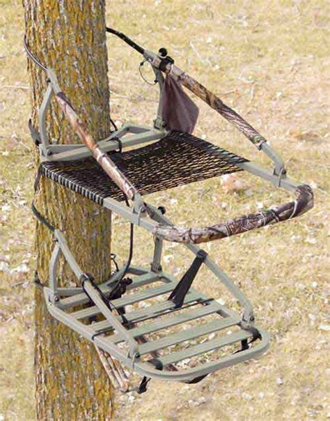 millennium treestand replacement cables hunters fall risk from recalled tree stands