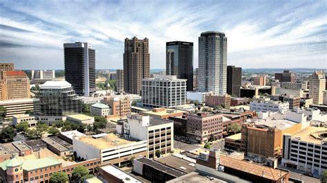 Of Alabama Birmingham Mba by Birmingham Named A Top Travel Destination By New York