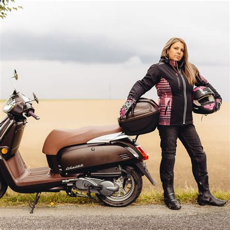 Motorrad Softshell Hose by Damen Softshell Motorradjacke W Tec Nf 2781 Insportline
