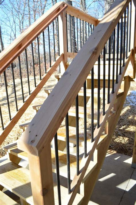 aluminum deck spindles newsonairorg