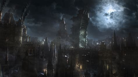 wallpaper and background bloodborne wallpapers pictures images