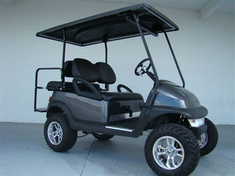 golf cart golf cart gallery king of carts discount used wholesale