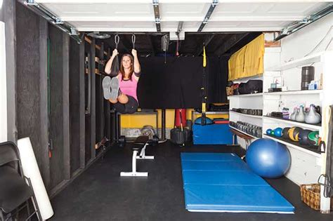 Crossfit Garage Essentials by Small Big Results Southbay Magazine