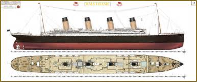 titanic floor plans rms titanic deck plans