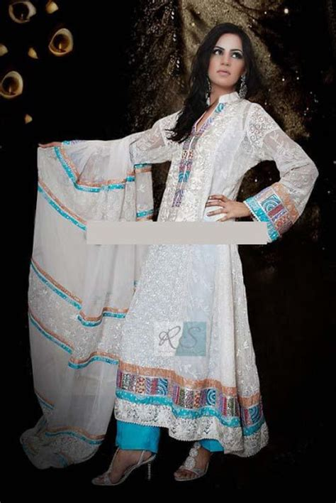 frock styles 2011 for eid