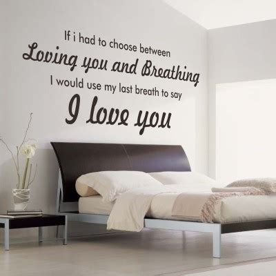 murales da letto adesivi murali originali per ogni stanza stickers murali