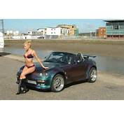 Suzuki Cappuccino  Micra Sports Club
