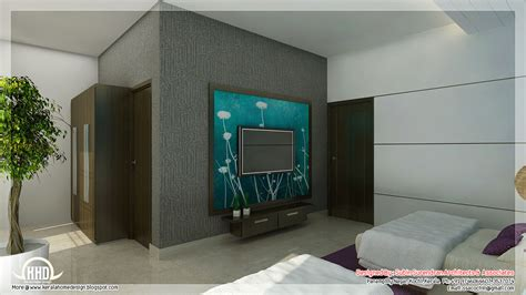 beautiful houses interior design beautiful bedroom interior designs kerala home design
