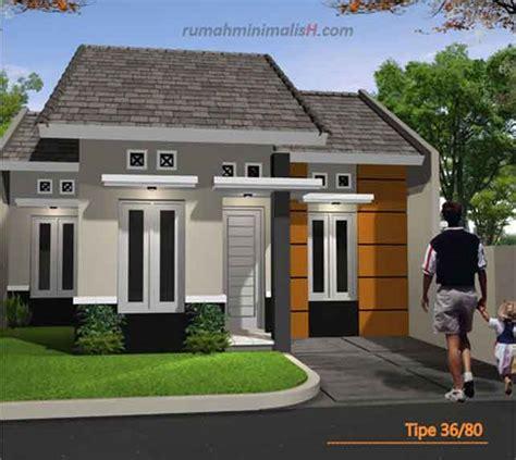 contoh gambar rumah minimalis mungil desain rumah sederhana interior minimalis rumah