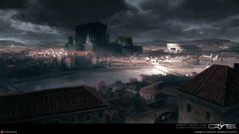 Home Design Hd rome video games artwork
