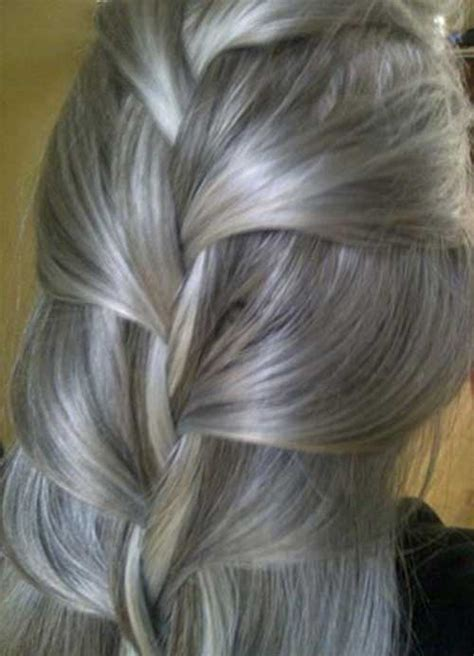 22 gray hair dye photos silver hairstyles silver amp gray hair 130 free hair color pictures of 22