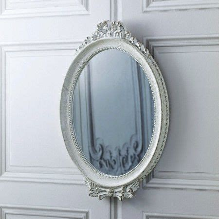 white oval bathroom mirror 1000 images about mirror mirror on pinterest oval