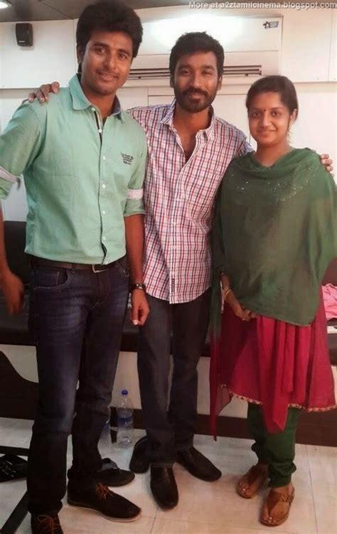 sivakarthekayen wife siva karthikeyan latest unseen image gallery tamil movie