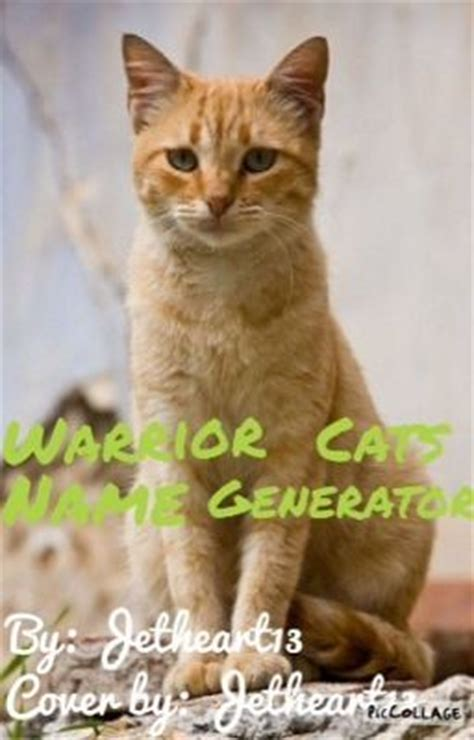 eye color generator warrior cat name generator hair color and eye color