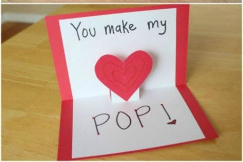 how do i make a pop up card how to make a pop up card card world