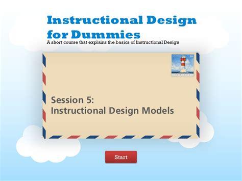 instructional design home based jobs 5 instructional design models