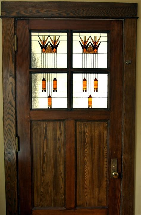 Wright Door by Door Frank Lloyd Wright Doors