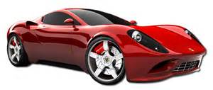 Lighting Shoes Red Cool Ferrari Dino Car Png Clipart Best Web Clipart