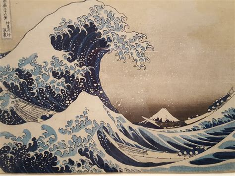 hokusai beyond the great british museum archives catherine s cultural wednesdays