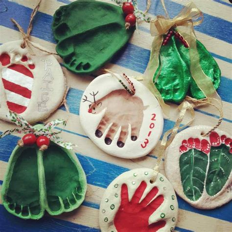 intresting christmas ornament crafts for toddlers craft