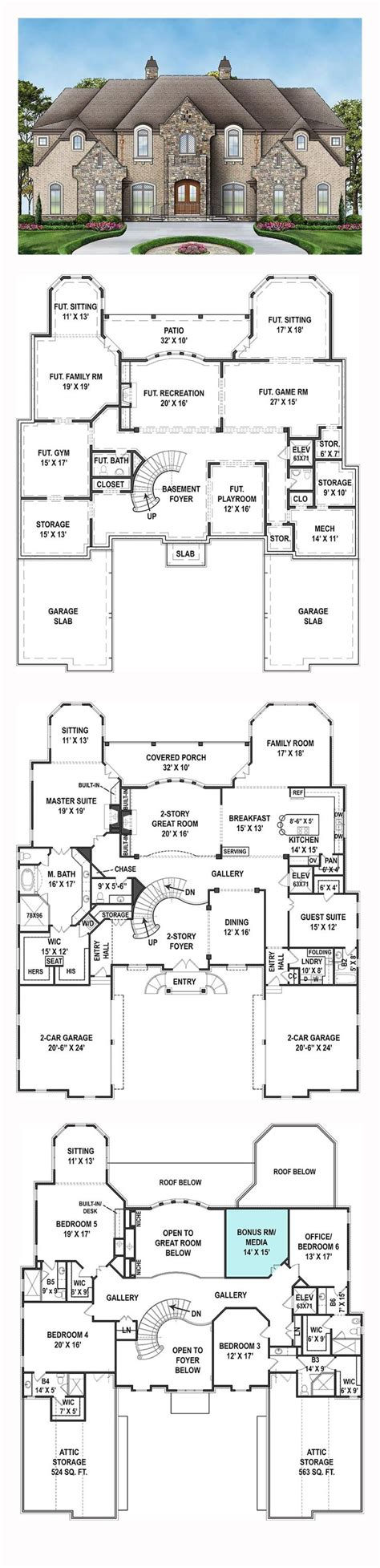 luxury mansion floor plans best 25 family house plans ideas on sims 3