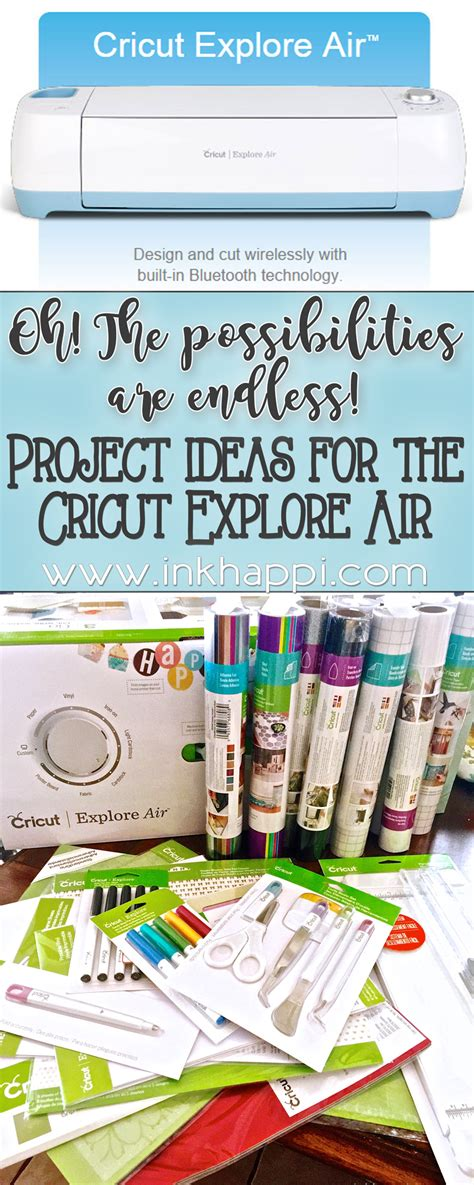 themes for photo projects cricut explore project ideas oh the possibilities