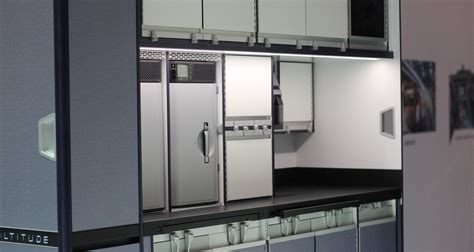 form and function in a galley kitchen added extras for the kitchen aerospace manufacturing