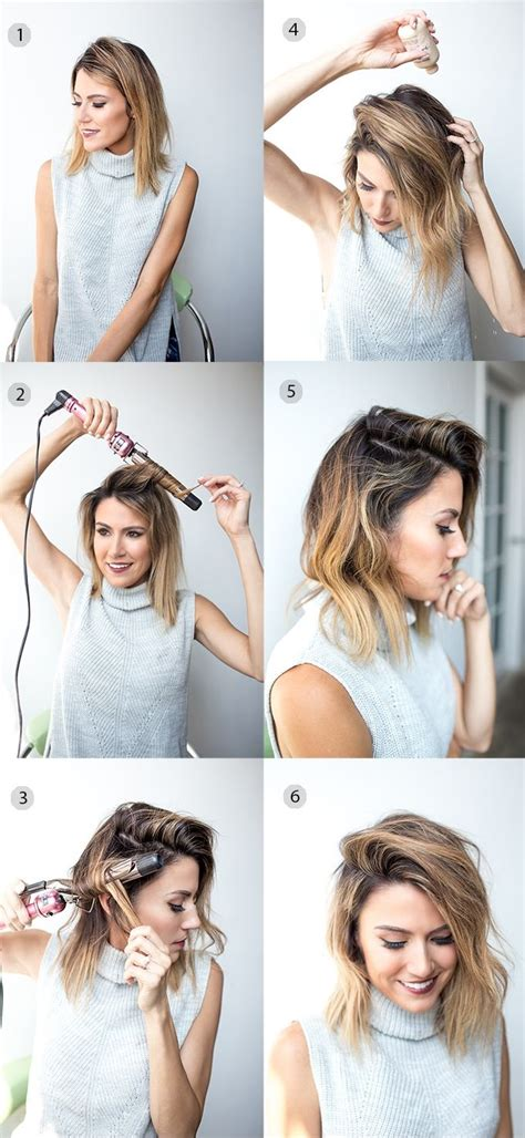 Hairstyles For Everyday Wear | 8 cute short hairstyles for everyday wear mashoid