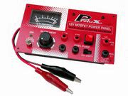 Prolux Starter 12v Dc 12v power panel w glow starter charger prolux