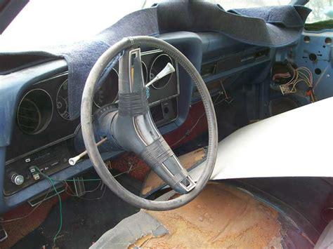 Gran Torino Interior by 1973 Ford Gran Torino Fastback 2 Door Hardtop For Sale