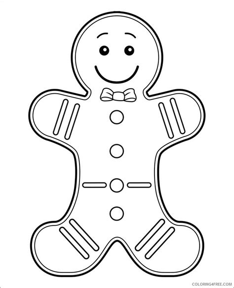 cute gingerbread man coloring page large size of coloring pageslovely gingerbread man pages