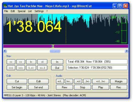 download easy mp3 cutter full version simple fast and free mp3 editor for windows megaleecher net