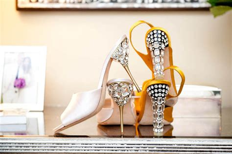 diy jeweled shoes diy jeweled heel sandals pictures photos and images for