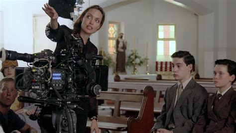 angelina jolie quot first they killed my father quot press angelina jolie directing netflix movie first they killed