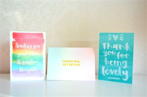 Moonpig Gift Cards - no get well cards for brits with mental health problems twin mummy and daddy