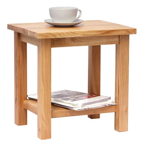 Small Nightstand Table Small Oak Side Table Wooden End L Table Bedside Cabinet Nightstand Ebay