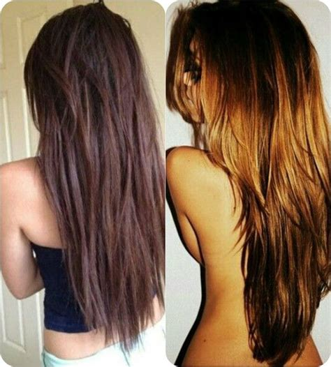 thin hair with ombre popular hairstyles trends 2013 2014 for thin hair with