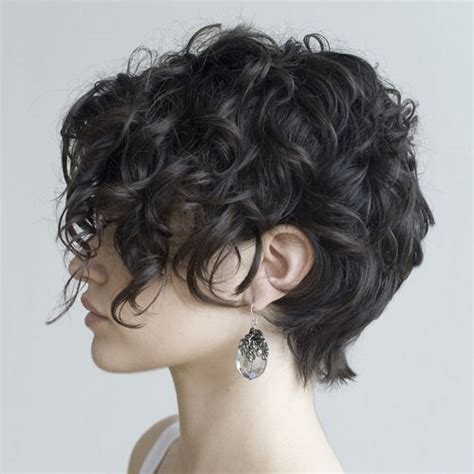 best way to sytle a long pixie hair style 50 best curly pixie cut ideas that flatter your face shape