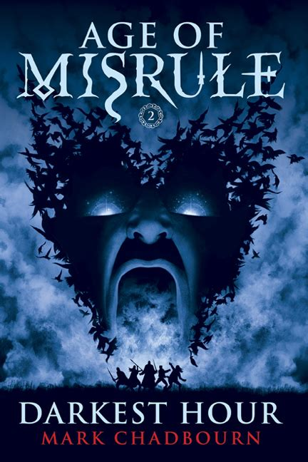 darkest hour book on the front age of misrule book 2 darkest hour