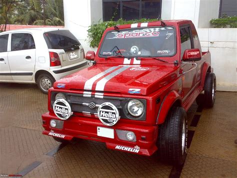 modified gypsy in kerala car accessories car accessories kerala