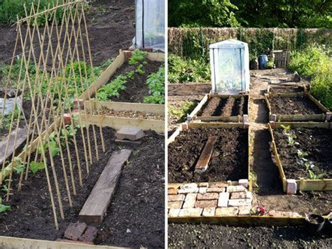 Garden Allotment Ideas 57 Best Allotments Images On Pinterest Gardening Garden Ideas And 3 4 Beds