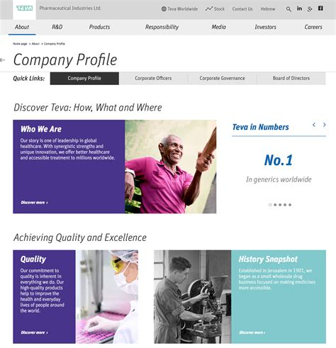 systemspro re branding company profile design great summaries on about us pages engage users and build